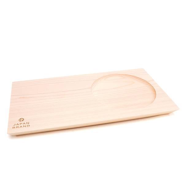 名入れOKおしゃれな木製トレイ|MOKU