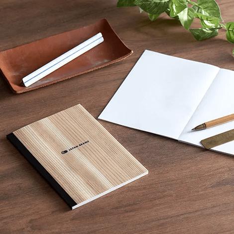 おじいちゃんノートで話題の木製水平ノート