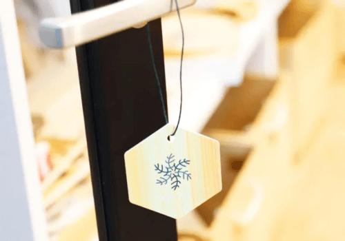 フルカラー印刷可能なノベルティ